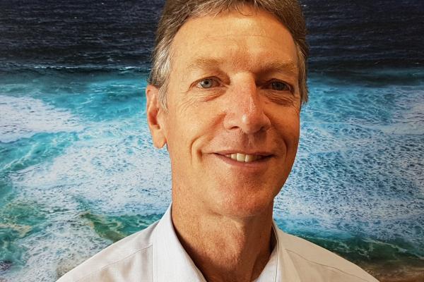 GSCORE Board Director Greg Mair