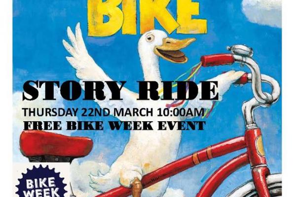 story kids bike