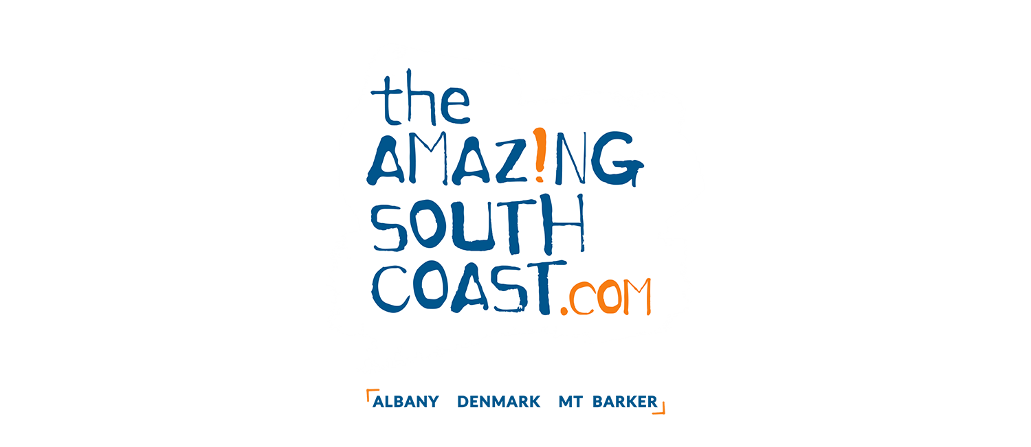 Amazing South Coast logo