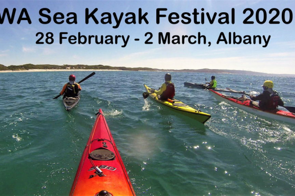 Sea Kayak Festival