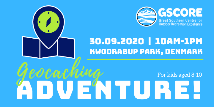 Sept/Oct School Holiday Geocaching Adventure Denmark 30 September
